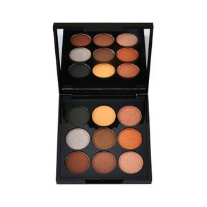 Steve Laurant Eyeshadow Palette