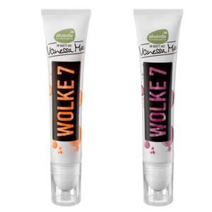 alverde Naturkosmetik Wolke 7 Lip-Oil Papaya/ Kirsche
