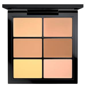 MAC Studio Fix Conceal and Correct Palette - Medium 6g