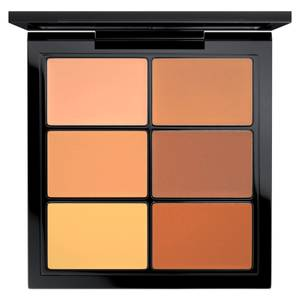 MAC Studio Fix Conceal and Correct Palette - Medium Deep 6g