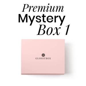 GLOSSYBOX Premium Mystery Box 1
