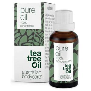 Australian Bodycare Tea Tree Oil 30ml