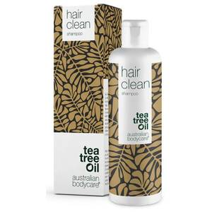 Australian Bodycare Hair Clean 250ml