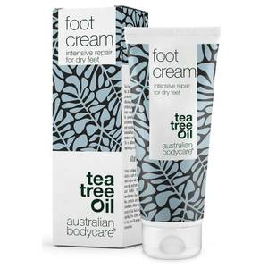 Australian Bodycare Foot Cream 100ml