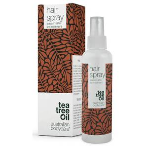 Australian Bodycare Hair Spray 150ml