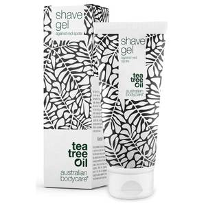 Australian Bodycare Shave Gel Men 200ml