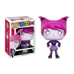 Figurine Pop! Jinx EXC - Teen Titans Go!