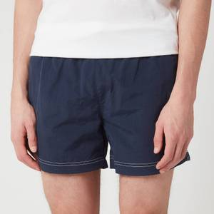 BOSS Men's Tuna Swim Shorts - Navy