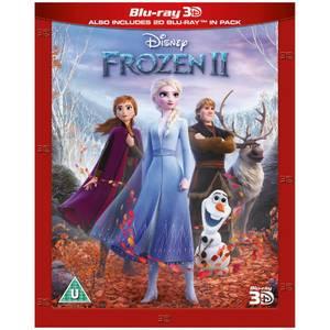 Frozen 2 - 3D