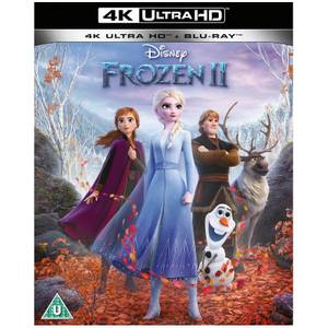 Frozen 2 - 4K Ultra HD