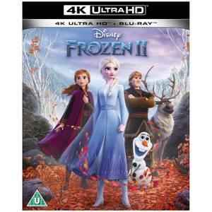 La Reine des neiges 2- 4K Ultra HD