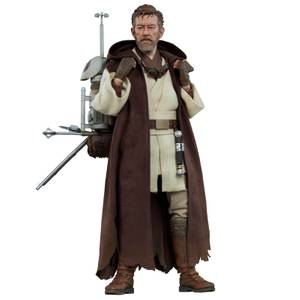 Sideshow Collectibles Star Wars Obi-Wan Kenobi - Mythos Collection 1:6 Scale Figure