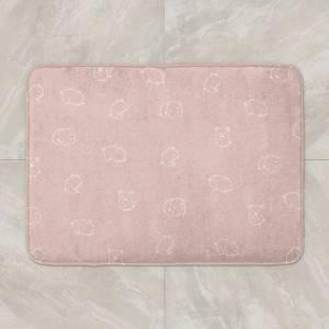 Pigs Bath Mat