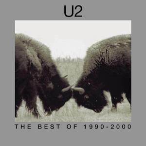 U2 - The Best Of 1990-2000 2xLP