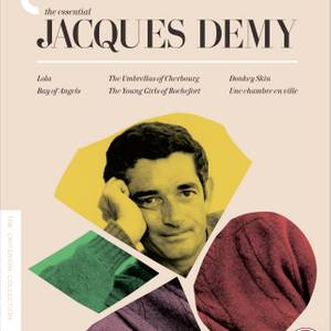 The Essential Jacques Demy - The Criterion Collection