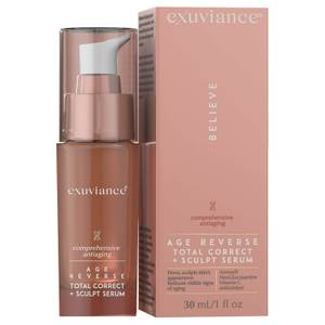 Exuviance AGE REVERSE Total Correct and Sculpt Serum 1 oz