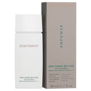 Exuviance Skin Caring BB Fluid SPF50 1 oz