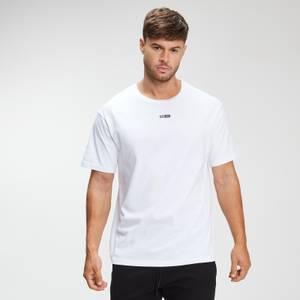 T-shirt MP Rest Day pour hommes–Blanc