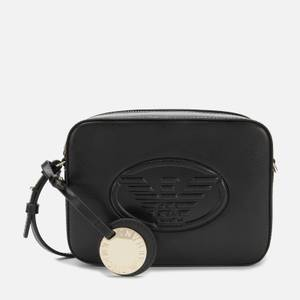 Emporio Armani Women's Frida Shoulder Bag - Black