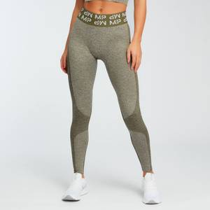 MP Women's Curve Leggings - Brindle