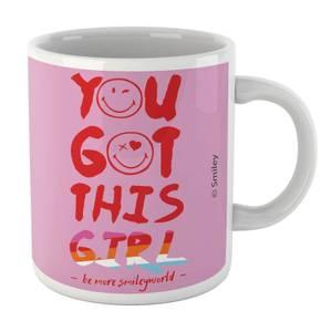 You Got This Girl Mug