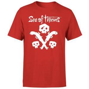 Sea of Thieves Pistols T-Shirt - Black