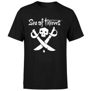 Sea of Thieves Cutlass T-Shirt - Black