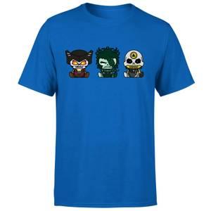 Sea of Thieves Stubbins T-Shirt - Royal Blue