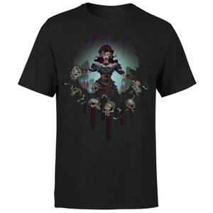 Sea of Thieves Order of Souls T-Shirt - Black