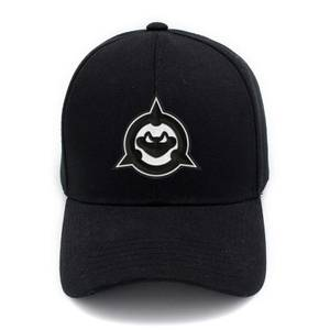Battle Toads Insignia Black Cap
