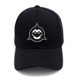 Battle Toads Insignia Black Cap