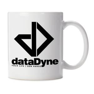 Perfect Dark Datadyne Mug