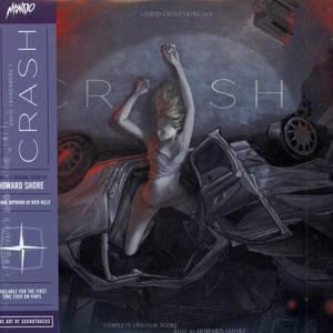 Mondo Crash Soundtrack LP