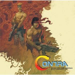 Mondo - Contra (Original Video Game Soundtrack) LP