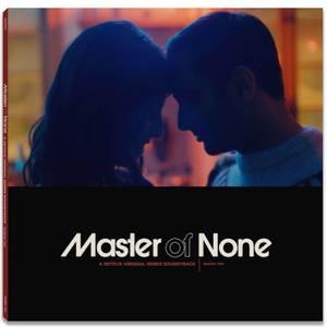 Mondo Master Of None Soundtrack LP Set