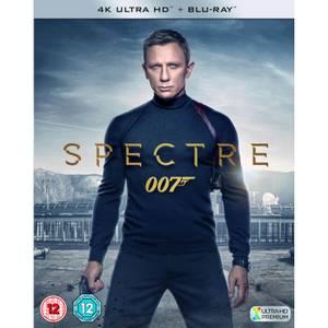 Spectre - 4K Ultra HD (Includes 2D Blu-ray)