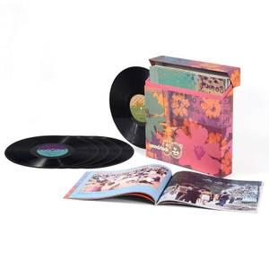 Woodstock 50th - Woodstock - Back To The Garden LP