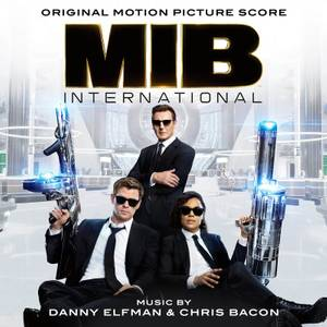 Men in Black: International (Original Motion Picture) LP