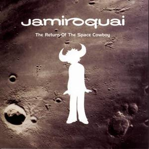 Jamiroquai - The Return of the Space Cowboy LP