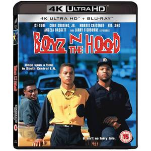 Boyz N' The Hood - 4K Ultra HD