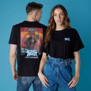 T-shirt Sega Altered Beast - Noir - Unisexe