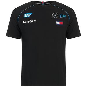 2020 Men's Black Team T-Shirt