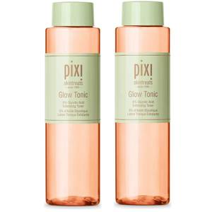 PIXI Glow Tonic Duo - Exclusive (Worth £36.00)