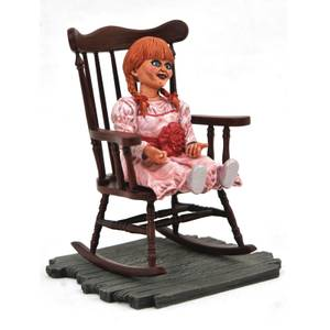 Diamond Select Annabelle Gallery PVC Figure - Annabelle