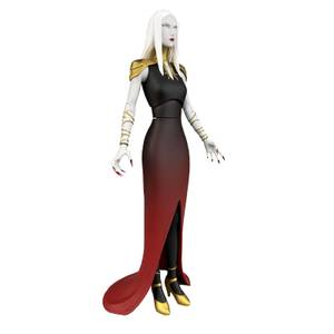 Diamond Select Castlevania Series 2 Camilla Action Figure
