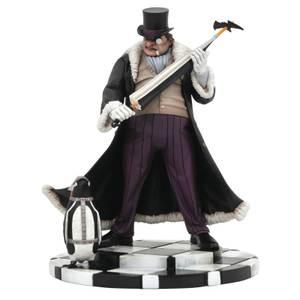Diamond Select DC Gallery PVC Figure - Comic Penguin