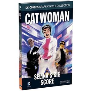 DC Comics Graphic Novel Collection - Catwoman: Selina's Big Score - Volume 28