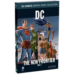 DC Comics Graphic Novel Collection - The New Frontier Part 2 - Volume 47
