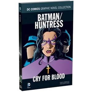DC Comics Graphic Novel Collection - Batman/Huntress: Cry For Blood - Volume 61
