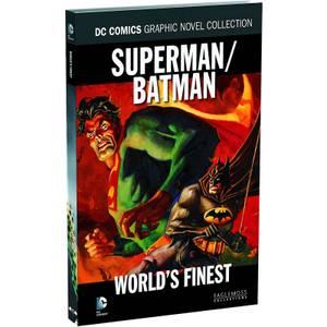 DC Comics Graphic Novel Collection - Superman/Batman: World's Finest - Volume 66